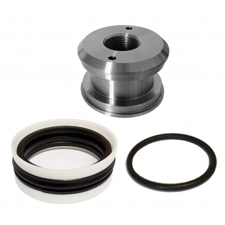 KEPF - SEALS KIT FOR THREADED PISTONS