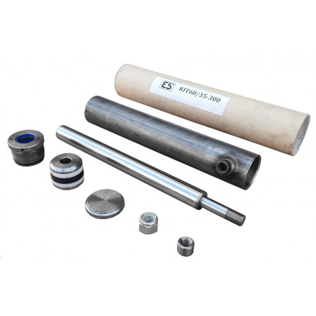 SELFMADE CYLINDERS KIT